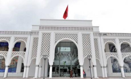 «Le Musée Mohammed VI est devenu un lieu de création des projets culturels de qualité»