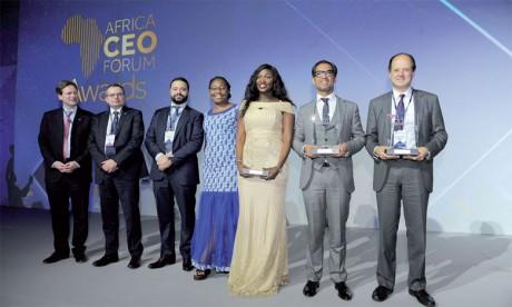 Le secteur privé africain  à l'honneur à Abidjan