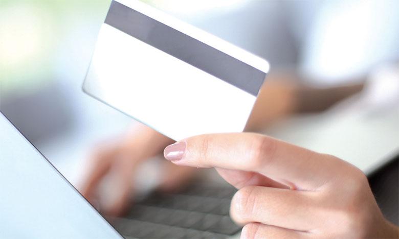 Les paiements par carte explosent en juillet
