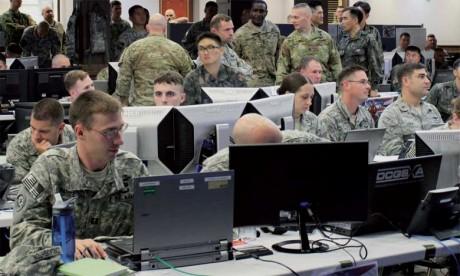 Séoul et Washington entament leurs manœuvres militaires dans un contexte de tensions