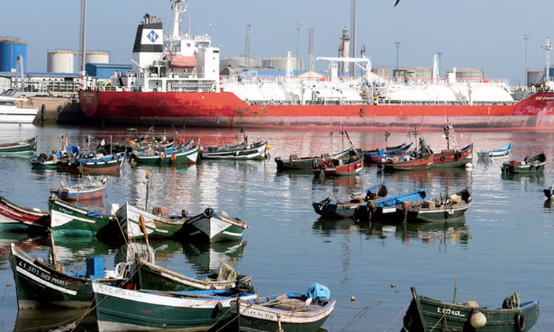 Le port de Mohammedia se mettra-t-il  au transbordement?