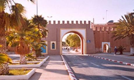 Près de 800 millions de dirhams  alloués au financement de projets  de développement entre 2017 et 2022