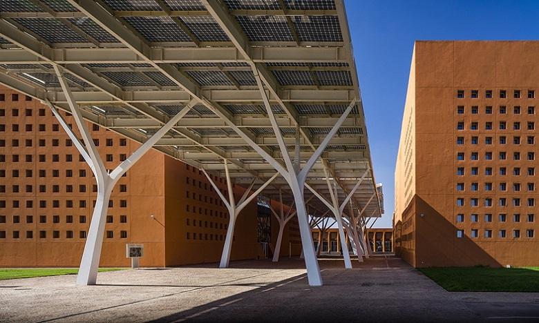 L'Université Mohammed VI Polytechnique reconnue par l'Etat