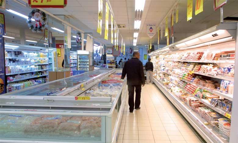 L'accalmie sur les prix à la consommation se confirme