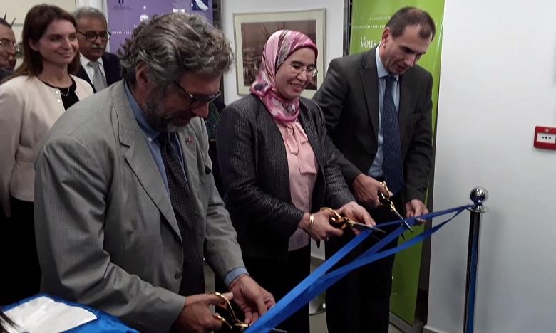 La BERD ouvre une nouvelle antenne à Tanger