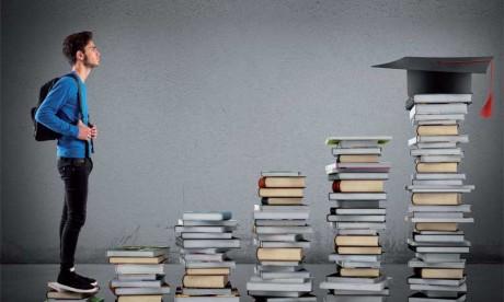 Plan d'action de l'éducation  et de la formation, un chantier ambitieux