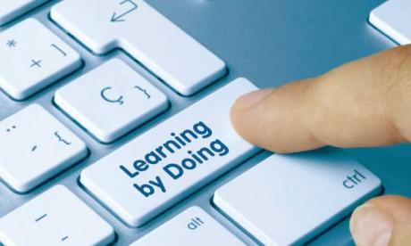 «Learning by doing», une formule  qui séduit les jeunes