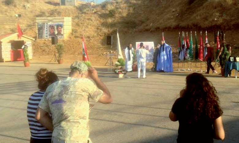 La performance  marocaine séduit le public libanais et arabe