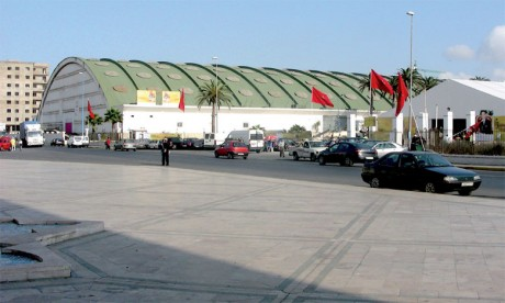Al Omrane Expo 2017 ouvrira ses portes le 15 septembre à Casablanca