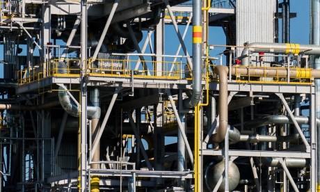 """L'OCP réceptionne le """"Navigator Jorf"""" spécialisé dans le transport d'ammoniac"""