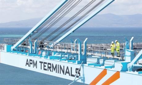 APM TerminalsTangier dédie le mois de septembre à l'environnement