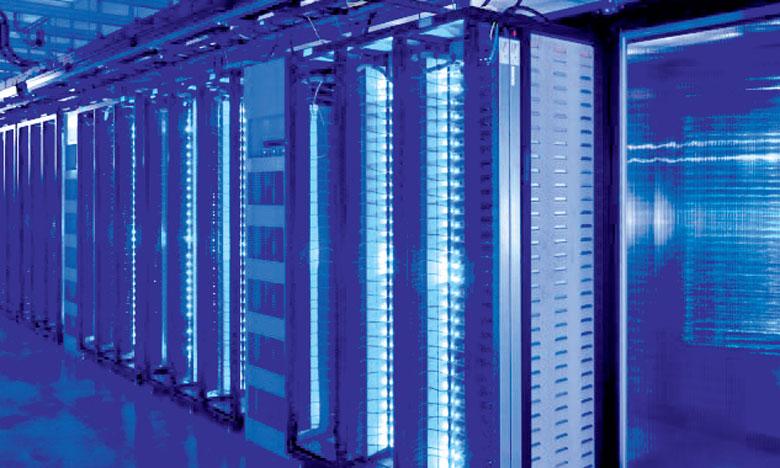 L'IXP de MTDS permet de tripler la vitesse d'accès aux sites hébergés  au Maroc et le trafic ne sera plus susceptible d'être intercepté à l'étranger.
