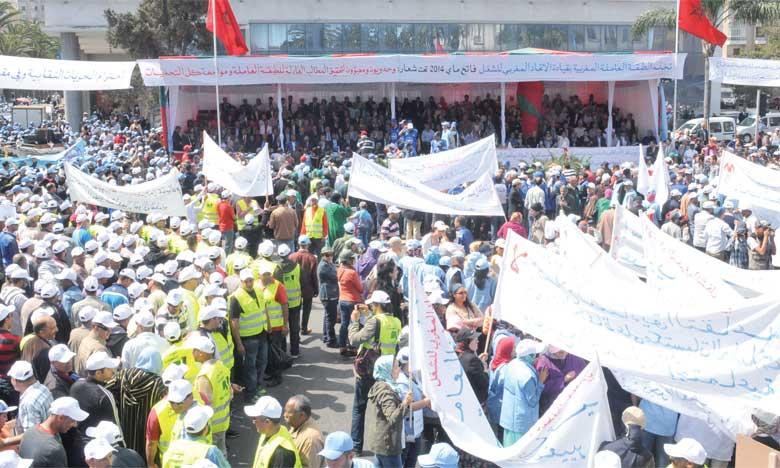 L'UMT déplore l'absence de mesures destinées au travailleurs et refuse de s'engager dans un dialogue social «de façade»