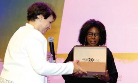 La fondation OCP rend hommage à la culture rwandaise