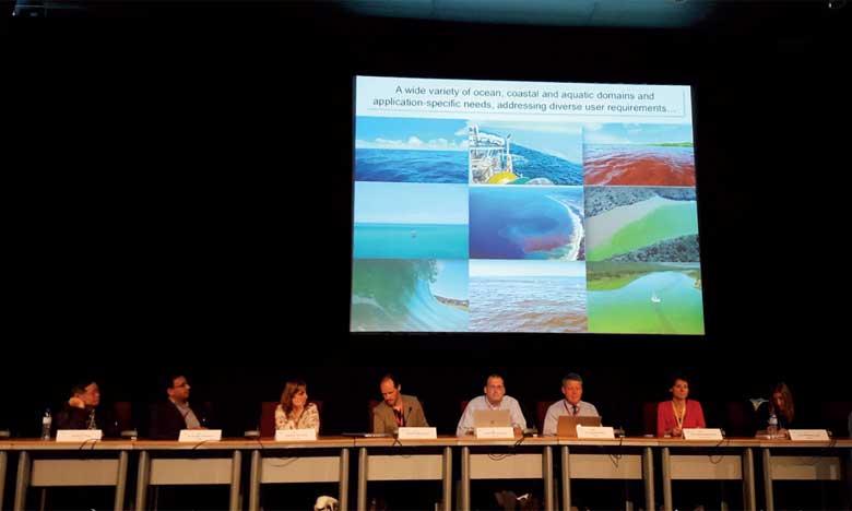 Le Maroc renouvelle son engagement pour un océan sain