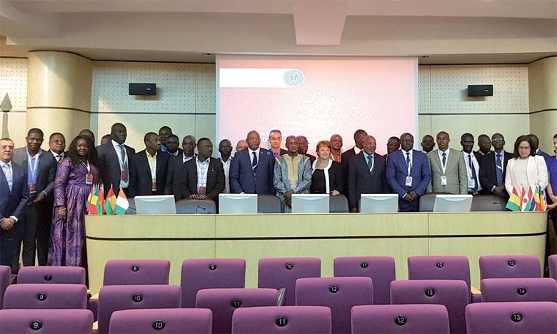 La première édition du Programme International CDG pour l'Afrique a eu lieu du 12 au 15 septembre.