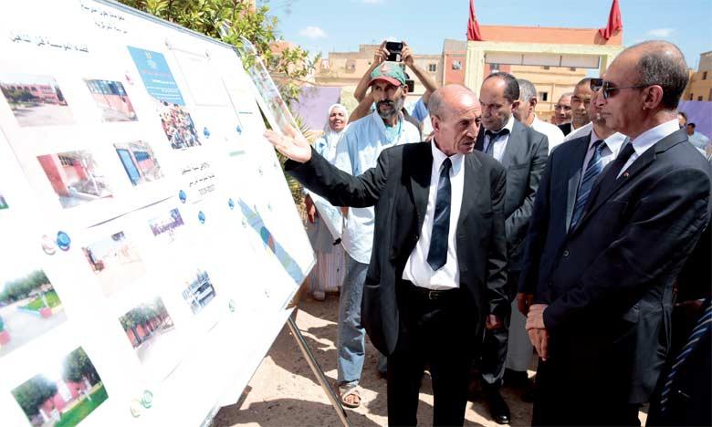 Le ministère de l'Éducation nationale veut relever les défis de la qualité et de l'attractivité de l'école publique
