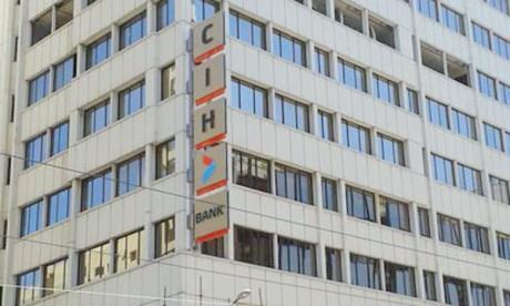 CIH: Une croissance rentable impactée par le contrôle fiscal