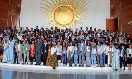 SOS Villages d'Enfants et l'Union africaine  appellent à adopter des actions de haut niveau