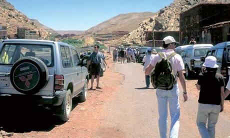 Tourisme national: Et pourtant ce n'est pas très compliqué!