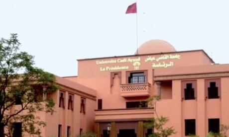 L'Université Cadi Ayyad, parée pour la nouvelle rentrée