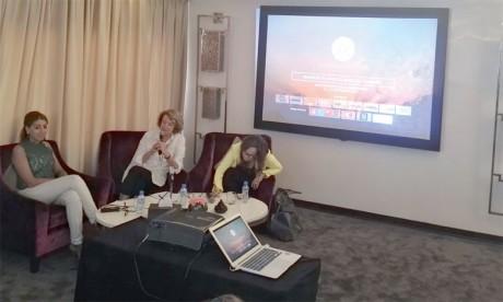 Dernière ligne droite pour le premier sommet de Women in Africa