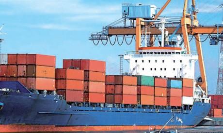 Les exportations surclassent  les importations