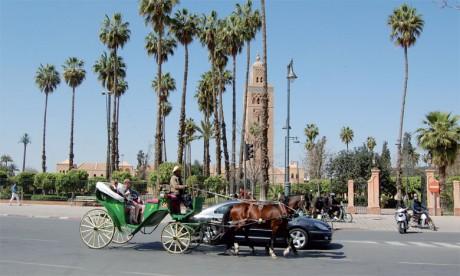 Marrakech abrite le premier sommet de Women In Africa