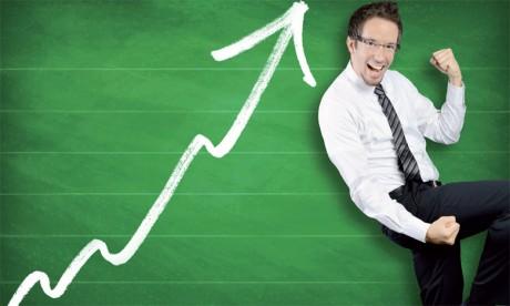 Pour réussir, il faut surtout élaborer son propre plan de carrière souhaité et ne jamais attendre  que l'entreprise le fasse pour vous.