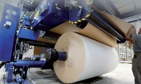 Les industriels du papier carton sur un projet d'écosystème