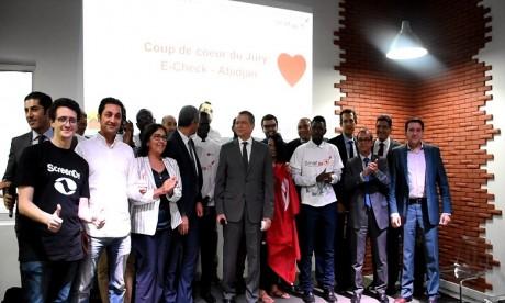 «SmartUp» de Attijariwafa bank, and the winner is...