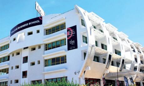Le nouveau Campus de 3.500 m², situé dans le quartier des affaires à Sidi Maârouf, a ouvert ses portes le 10 avril dernier.