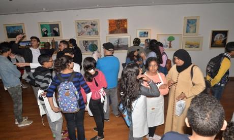 L'«Académie des arts» fête ses lauréats et lance son nouveau cycle