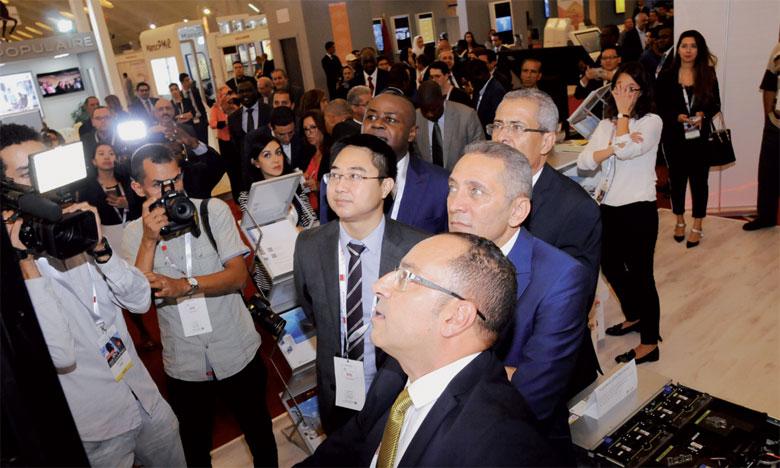 Huawei dévoile son «All Cloud» pour la transformation digitale