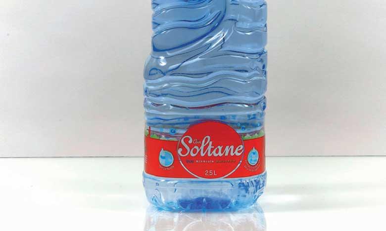 Aïn Soltane en  format 2,5 litres bientôt sur le marché