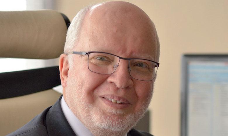 Azelarab El Harti.