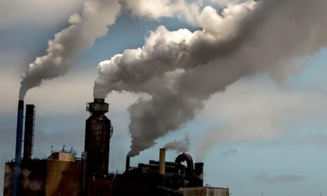 16% des décès dans le monde liés  à la pollution de l'air et de l'eau en 2015