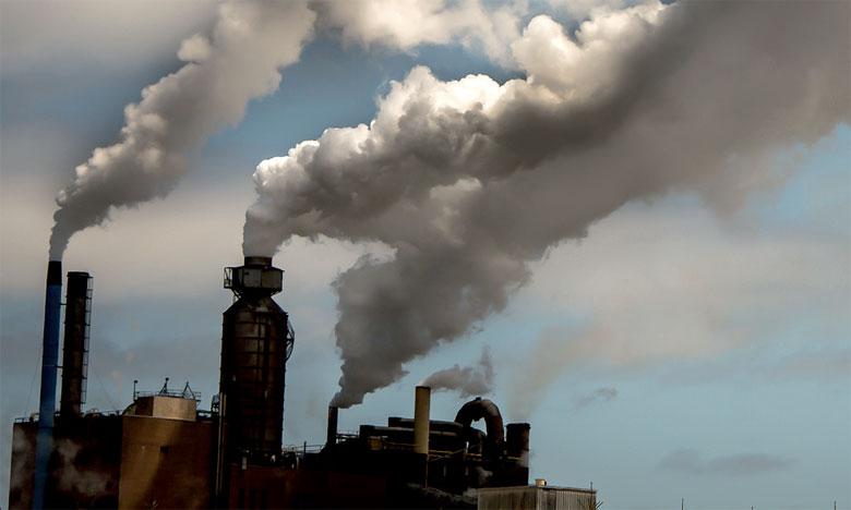Selon l'OMS, près de 90% des décès liés à la pollution de l'air surviennent dans les pays à revenu faible ou intermédiaire.