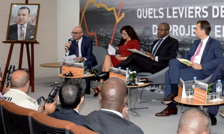Le marché des capitaux assure à peine 5% des financements dans le continent