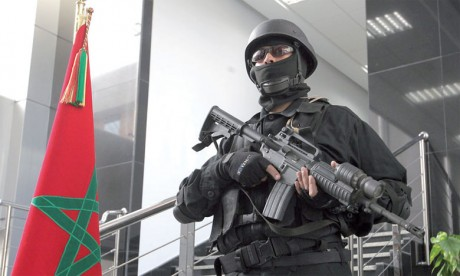 Saisie record de plus de 2,5 tonnes de cocaïne brute et arrestation de 10 membres d'un réseau de trafic international de drogue