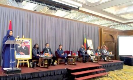 Des opportunités encourageantes d'investissement entre le Maroc et l'Éthiopie