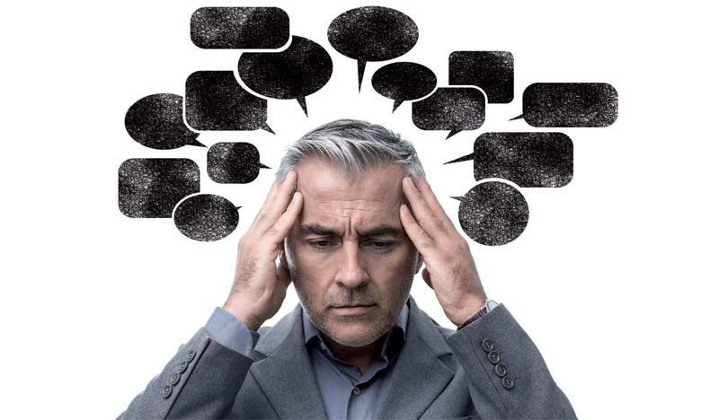 L'énergie négative empêche les employés de produire des solutions alternatives et, par conséquent, les maintient sous l'emprise de la négativité.