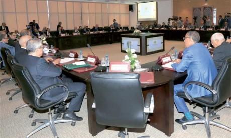 Dialogue social : Saâd Eddine El Othmani entre le marteau des syndicats et l'enclume de la CGEM
