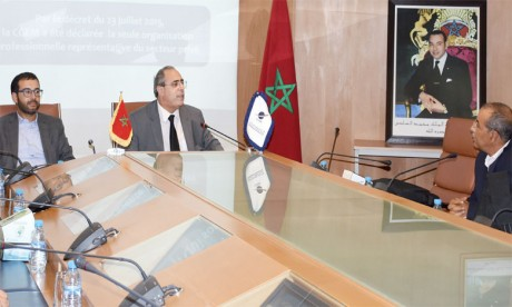 L'expérience MeM by CGEM intéresse les Tunisiens