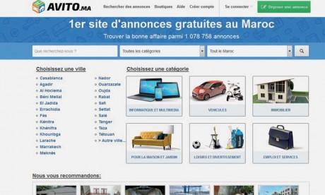 2.167 boutiques virtuelles sur Avito