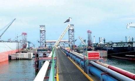 Projet de stratégie contre  la pollution marine accidentelle
