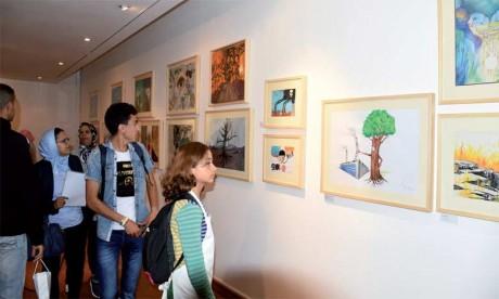 L'Académie des arts célèbre la promotion «Citoyenneté et civisme»