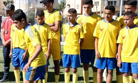 10 MDH pour des infrastructures sportives à Tiznit