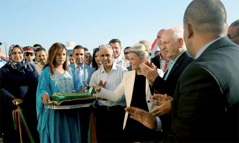 Plus de 300 familles de Souiris de confession juive sont venues des quatre coins du monde, pour fêter «l'histoire,  la mémoire et leur enracinement inaliénable dans la culture et l'identité marocaines».