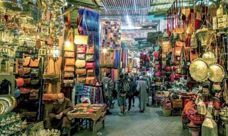 Pourquoi l'artisanat marocain peine à s'exporter